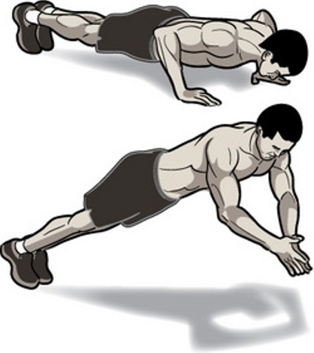 A Pugilists' Plyometric Exercise Program