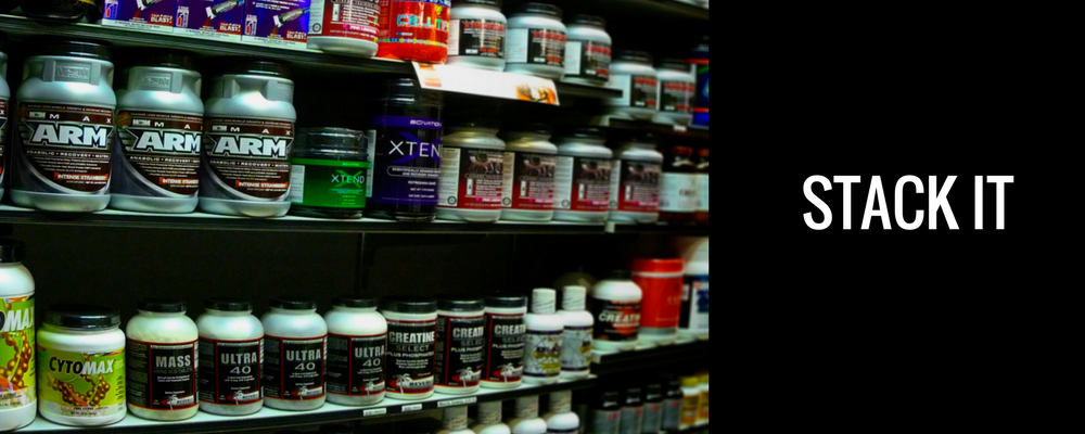 nutrition supplement review stack it